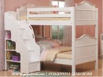 Tempat Tidur Tingkat Duco Modern