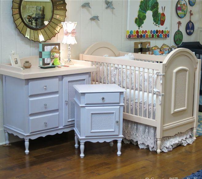 Tempat Tidur Bayi Dan Baby Taffel Clasic