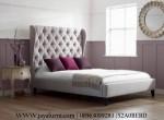Tempat Tidur Minimalis Elegant Franc Style