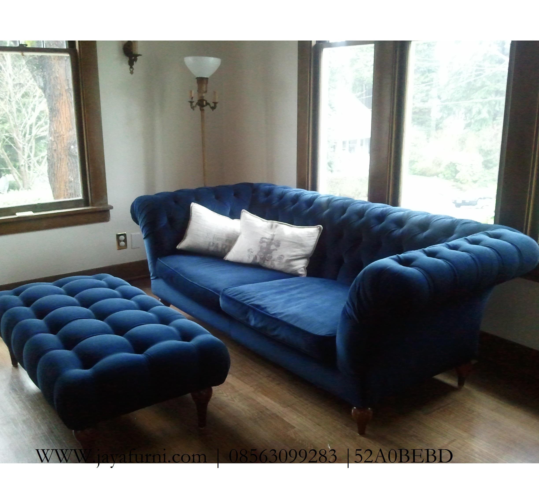 chesterfield sofa holz modern