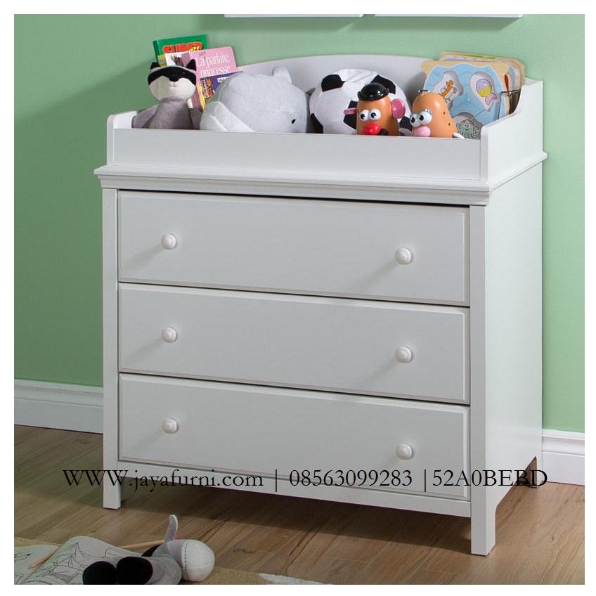 Baby Tafel Mini Laci 3 TB-006