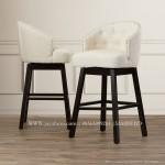 Kursi Sofa Bar Minimalis Jok Putih