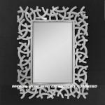 Cermin Hias Ruang Tamu Minimalis Duco Gloss