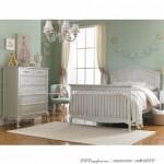 Tempat Tidur Anak Klasik Angelina Set