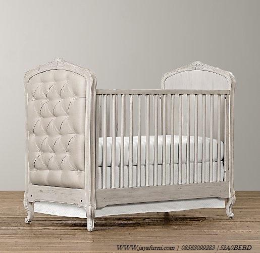 Tempat Tidur Bayi Lucu BBT-037