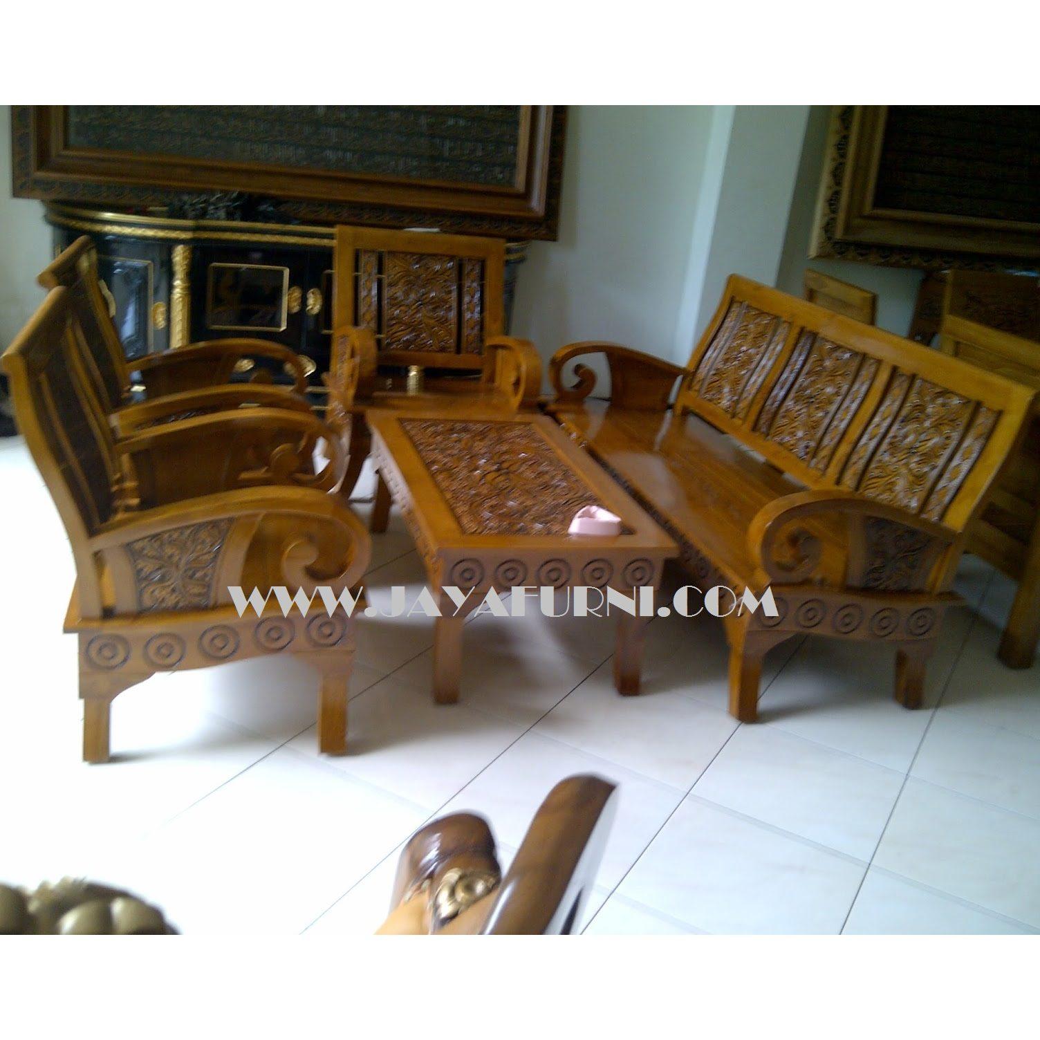 Kursi Tamu Minimalis Harga 2 Jutaan Arsip Toko Furniture Online