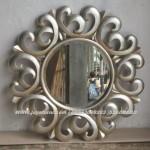 Frame Pigura Cermin Dinding