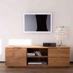 Bufet Minimalis Tv Gantung Modern