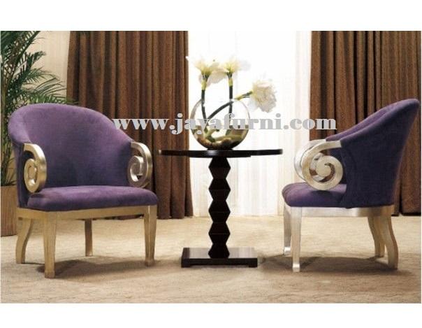 Kursi Sofa Minimalis Kamar Hotel Ulir, Kursi Sofa Wing Sandararn Tinggi, kursi tamu, sofa minimalis, harga sofa tamu, sofa ruang tamu