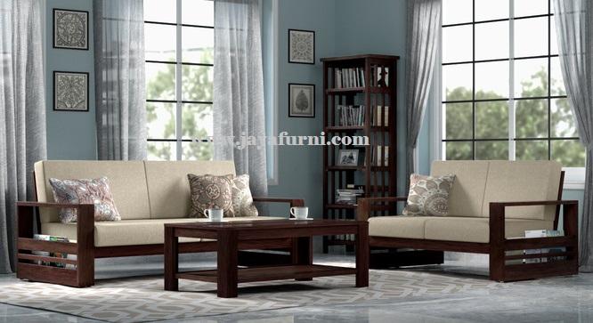 sofa ruang tamu kecil minimalis set terbaru jayafurni