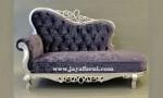 Sofa Santai Klasik Mewah Algery