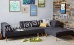 Sofa Sudut Terbaru Seri Retro