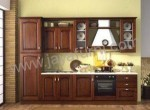 Kitchen Set Panjang Minimalis Lemari Samping