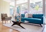 Sofa Ruang Tamu Minimalis Retro Jengki Set