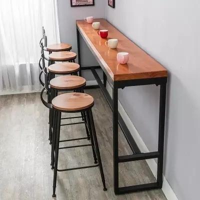 Jual Set Kursi Bar dan Meja