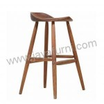 Kursi Bar Stool Unik