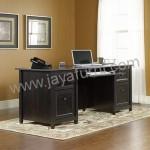 Meja Kantor Modern Minimalis Berlaci