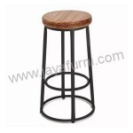 Stool Bar Industrial Murah