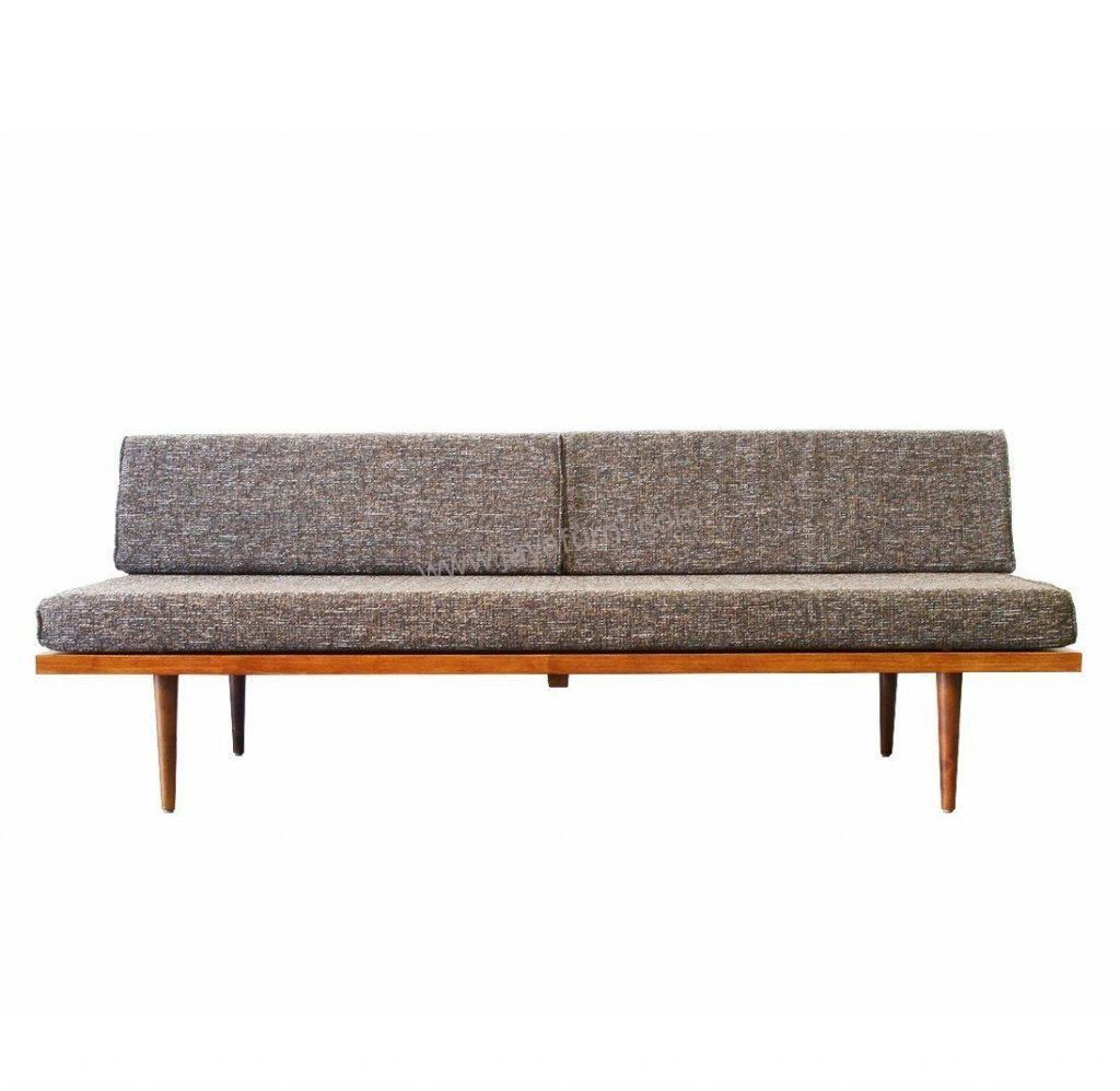 Bangku Scandinavian Fabric
