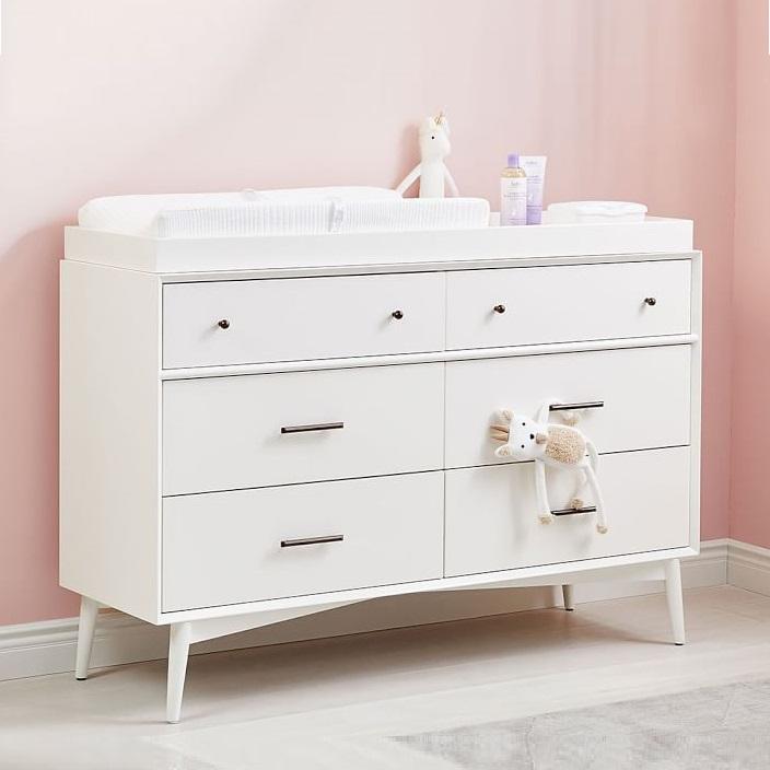 Baby Tafel Laci Putih
