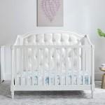 Box Bayi Putih Jok Jari Jari Terbaru