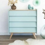Cabinet Tromso Chest Drawer